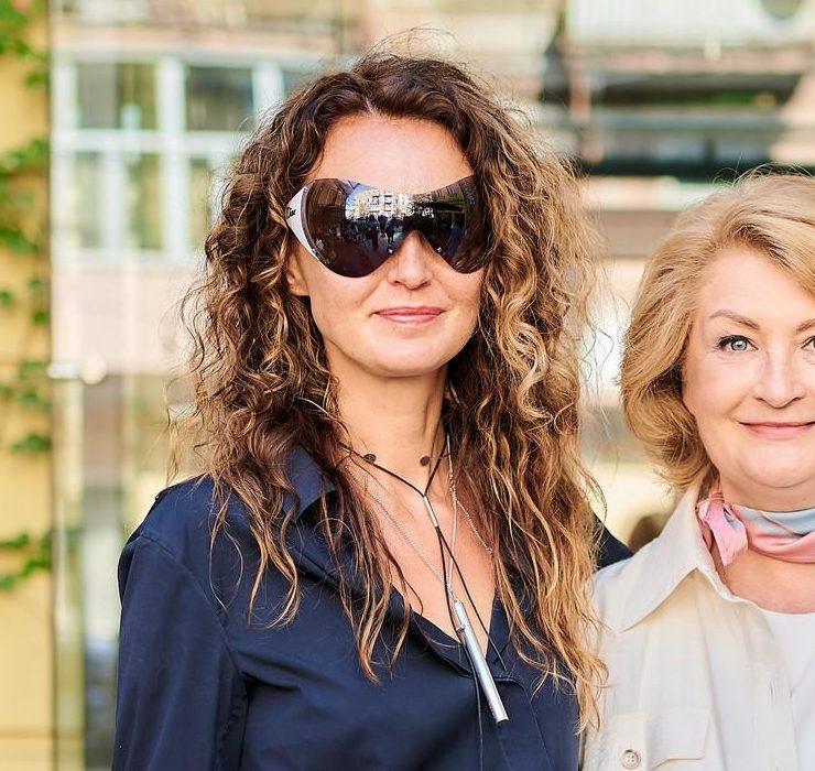 Закрытый просмотр фильмов-участников шортлиста Fashion Film Festival Kyiv 2021