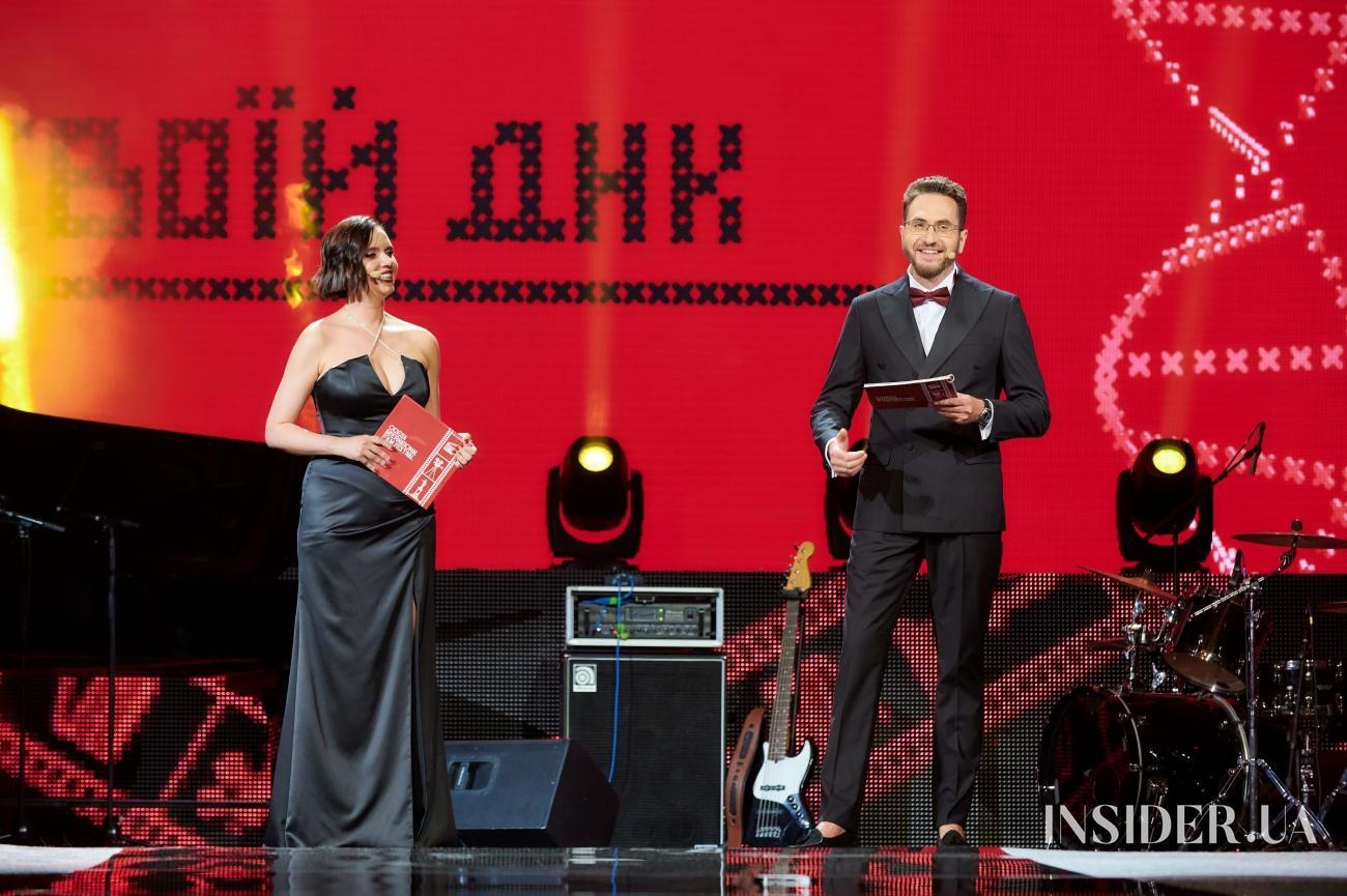 ОМКФ-2021: Катя Сильченко, Иван Дорн и другие гости церемонии открытия