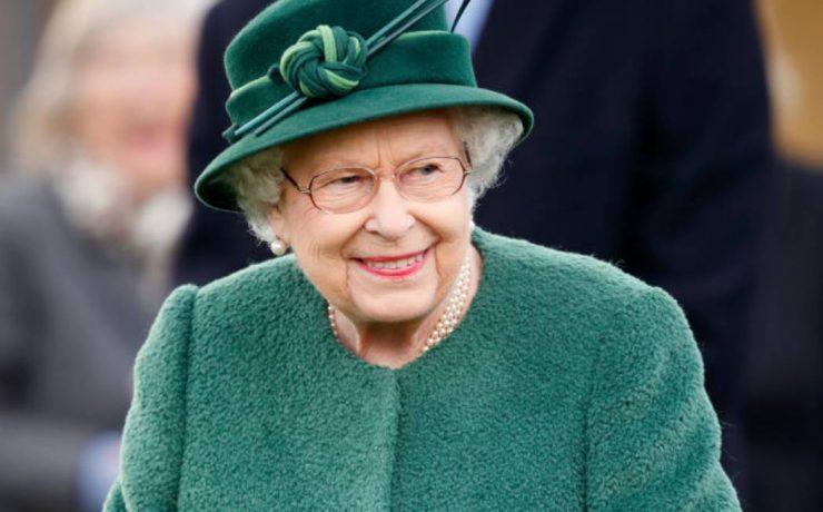 «Все понимают, что хватит»: Елизавета II намерена судиться с принцем Гарри