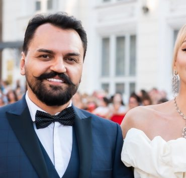 ОМКФ-2021: Оля Полякова объявила дату выхода своего первого фильма