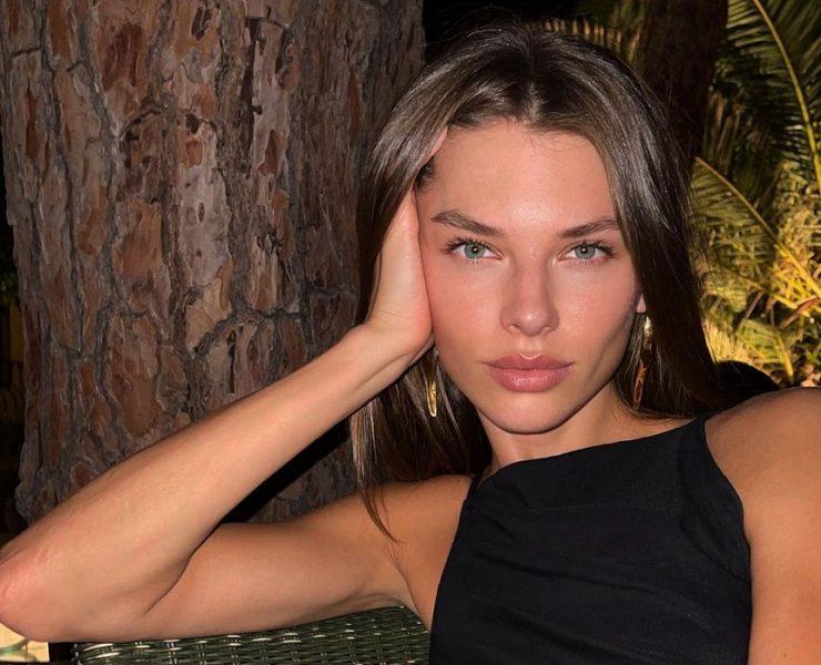 Юлиана Дементьева, топ-модель