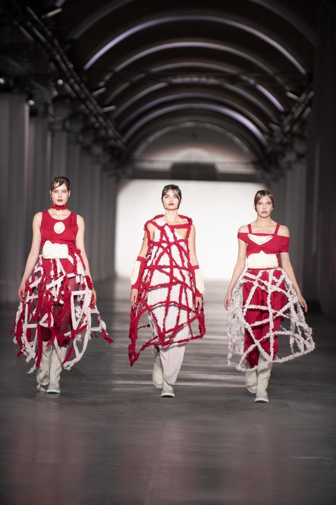 Ukrainian Fashion Week огласили программу сезона noseason sept 2021
