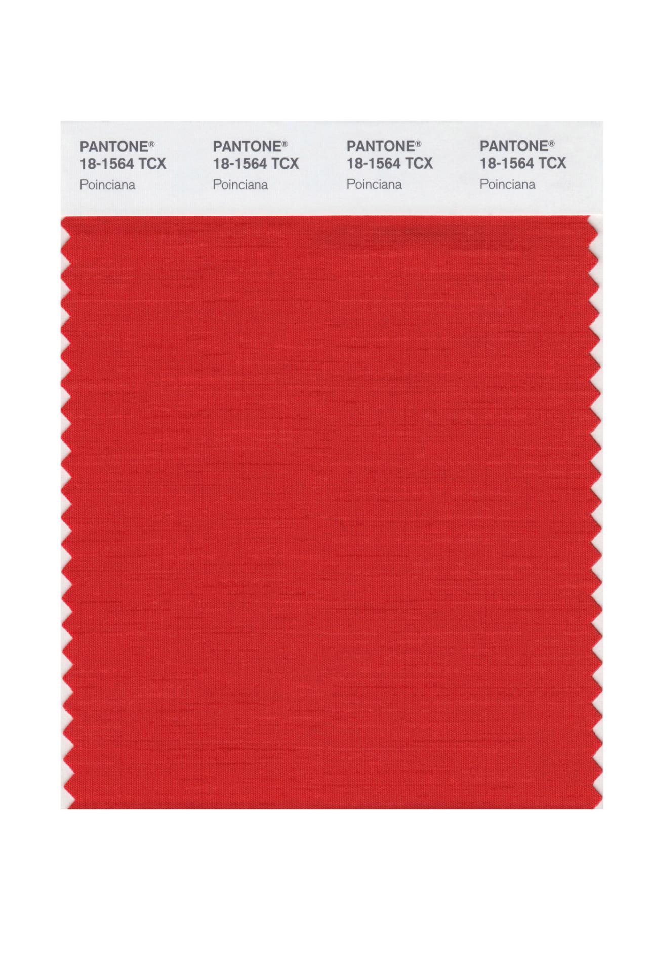 Pantone назвали главные цвета будущей весны