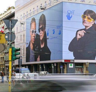 У Києві відкриють магазин Off-White