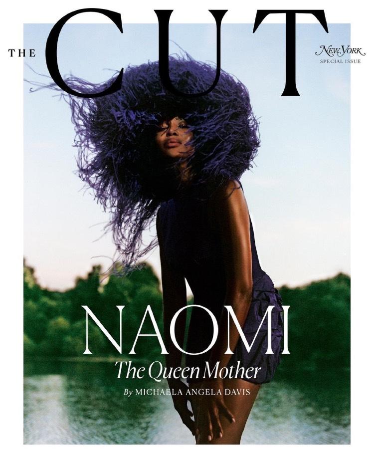 Наоми Кэмпбелл призналась, что ей пришлось жертвовать отношениями ради карьеры модели