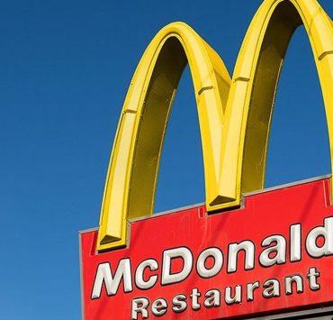 В McDonald's теперь можно расплатиться биткоинами