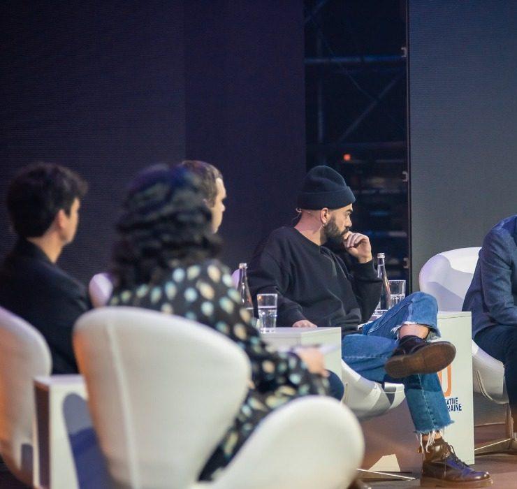 В Киеве состоится V Международный форум «Креативна Україна»
