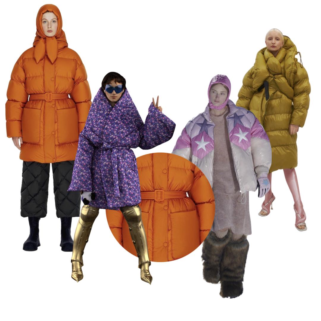 Что носить прямо сейчас: главные тренды сезона осень-зима 2021