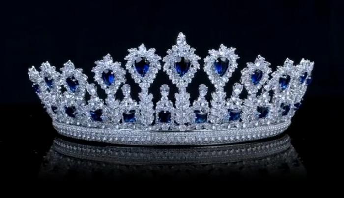 Будущая «Мисс Украина-2021» получит корону стоимостью $3 млн