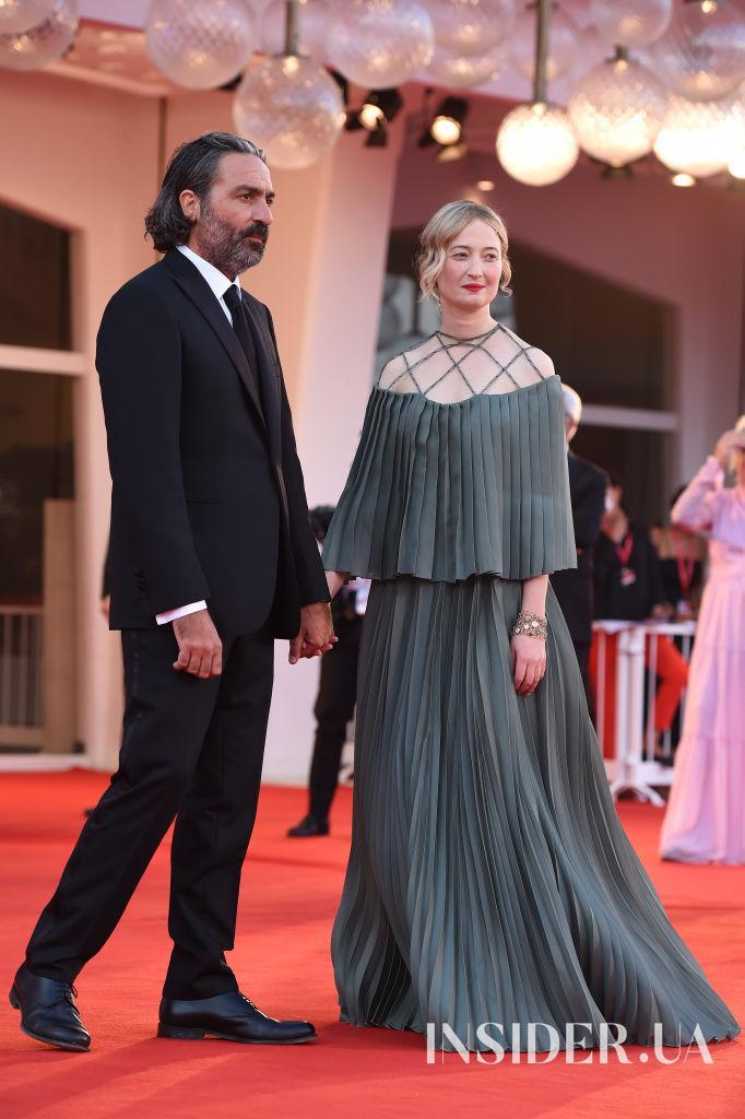 10 лучших образов церемонии закрытия Венецианского кинофестиваля