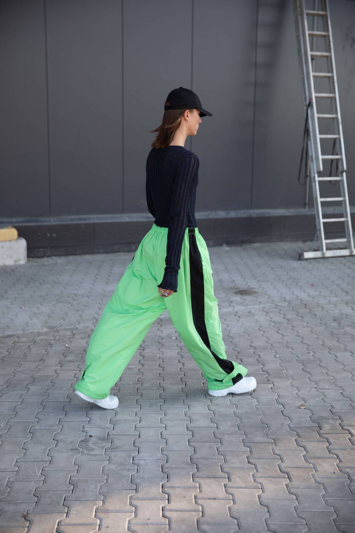 Украинский бренд THEO представил свою коллекцию в рамках New York Fashion Week