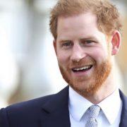 Это официально: принц Гарри устроился на работу