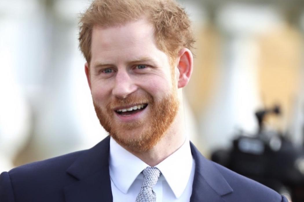 Как королевская семья поздравила принца Гарри с днем рождения в Instagram-историях