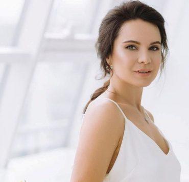 Лилия Подкопаева презентовала авторскую книгу