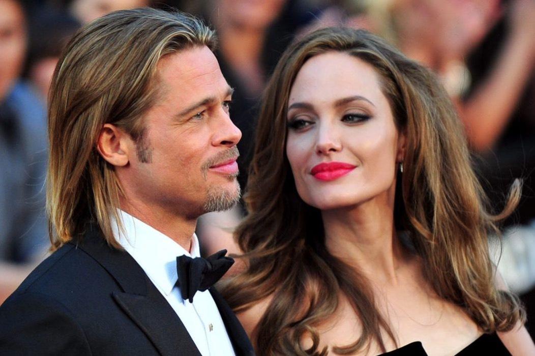 Анджелина Джоли призналась, что сотрудничество Брэда Питта с Харви Вайнштейном причиняло ей «боль»