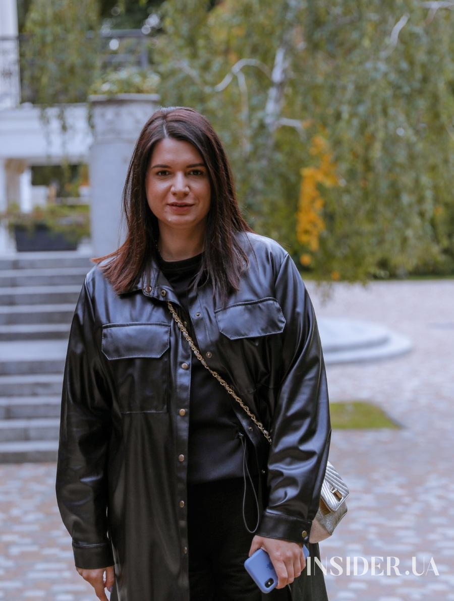 Ирэна Карпа презентовала детективный аудиосериал «Вісім»