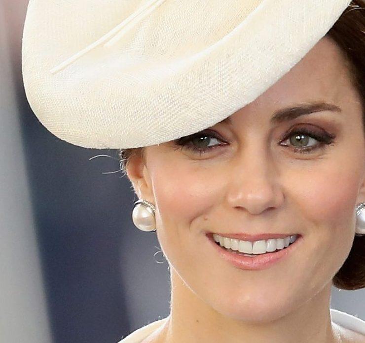 Кейт Миддлтон посетила Камбрию: рассматриваем образы герцогини