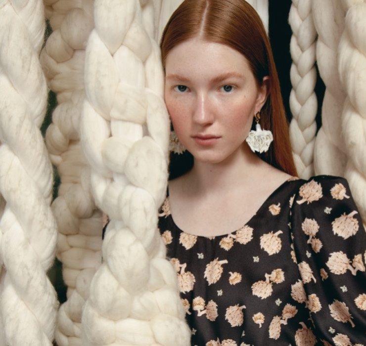 В Киеве пройдет фестиваль современной моды и искусства Kyiv Art & Fashion Days