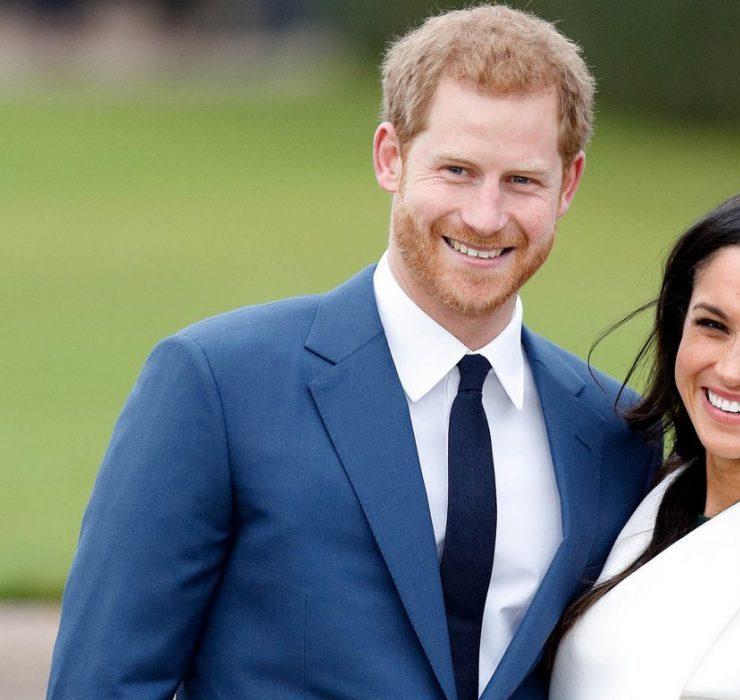 Принц Гаррі і Меган Маркл виступили із запальною промовою на Global Citizen Life