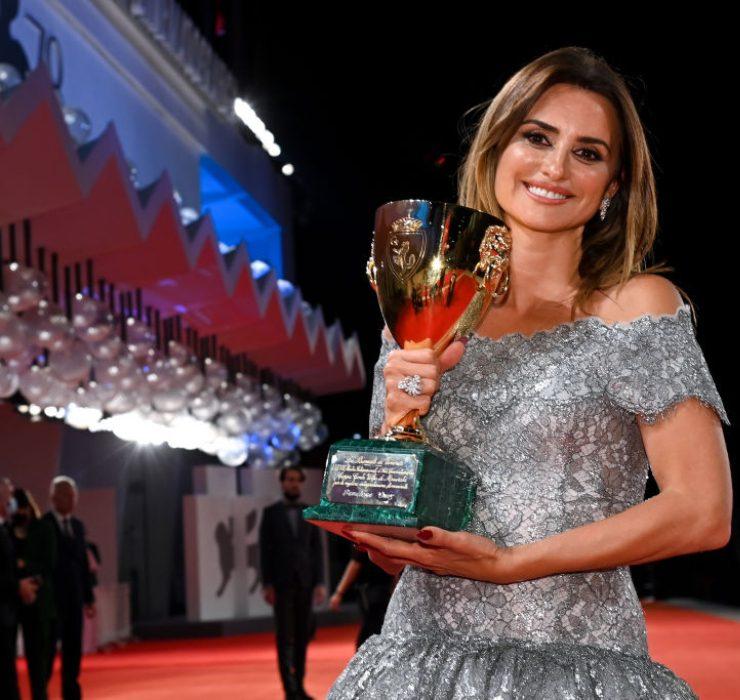 Названо переможців 78-го Венеціанського кінофестивалю