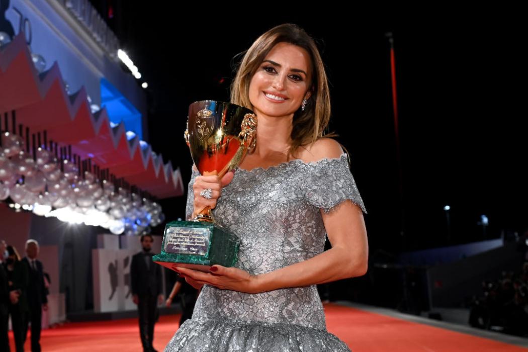 Названы победители 78-го Венецианского кинофестиваля