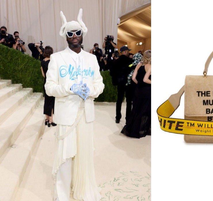 Вирджил Абло показал коллаборацию бренда Off-White и Института костюма Метрополитен-музея