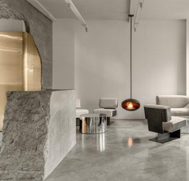 Дизайн-бюро Славы Балбека получило международную премию за дизайн киевского салона красоты