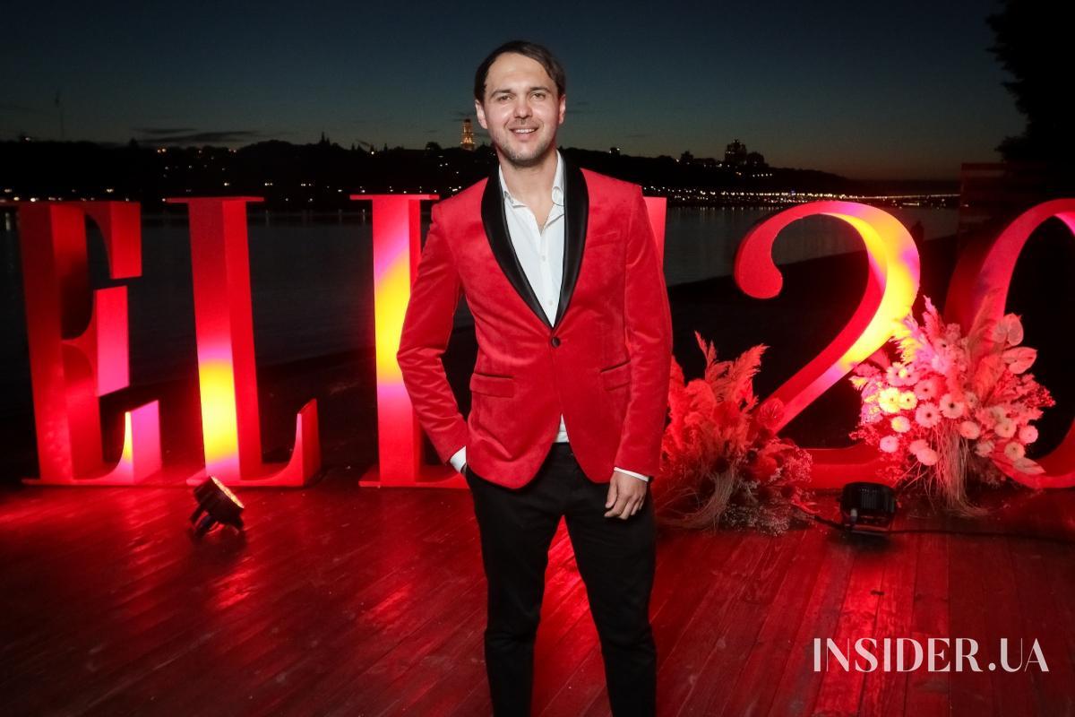 Как это было: журнал Elle Украина отметил 20-летие