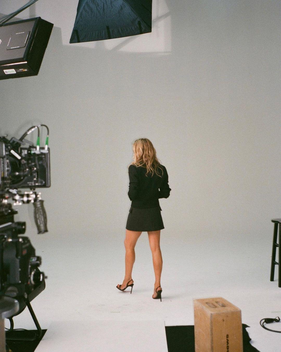 Дженнифер Энистон запустила свой собственный beauty-бренд