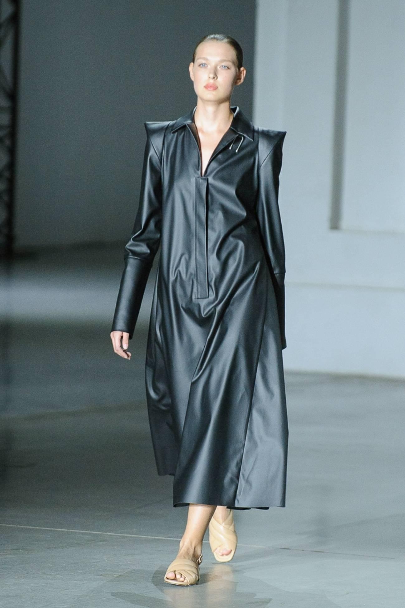 UFW noseason sept 2021: городская униформа в коллекции Vorozhbyt&Zemskova
