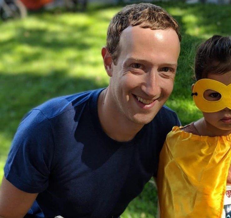 Марк Цукерберг потерял около $6 млрд из-за сбоя Facebook, Instagram и WhatsApp