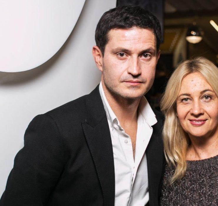 Ахтем Сеитаблаев разводится с женой после 8 лет брака