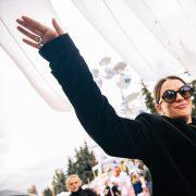 5-летие «Куража»: поздравляли Ирина Горбачева, Onuka и Евгений Филатов