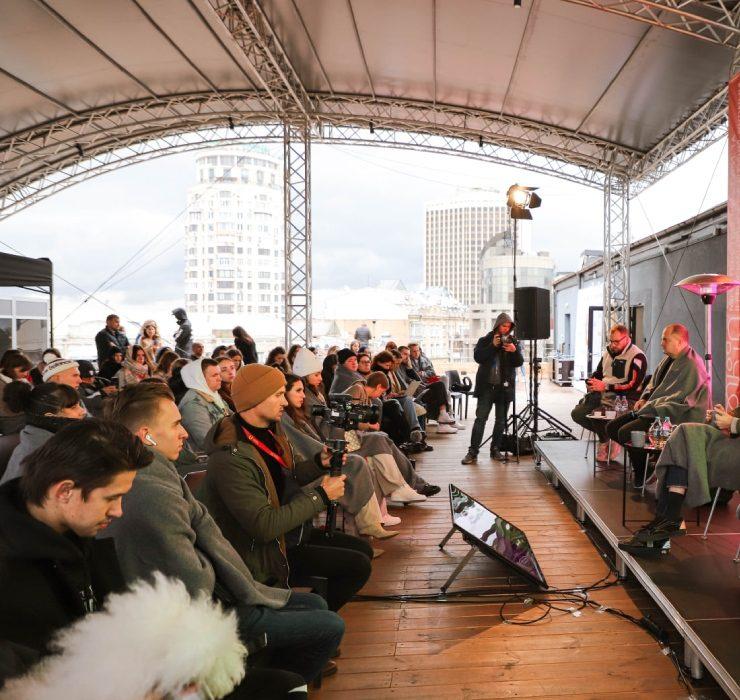 Креатив сегодня: самые интересные мысли участников форума Creative Ukraine