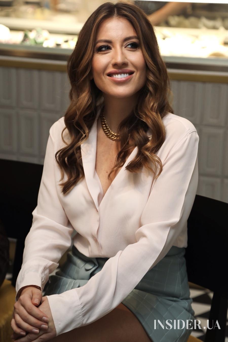 Бранч с финалистками конкурса «Мисс Украина Вселенная» – 2021