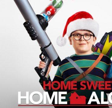 Видео дня: Disney опубликовал первый трейлер ремейка «Один дома»