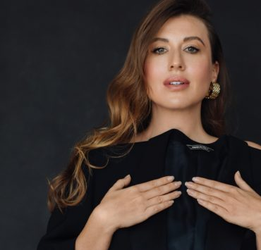 Красота как искусство: Анна Филимонова –о новых трендах на внешность и стереотипах