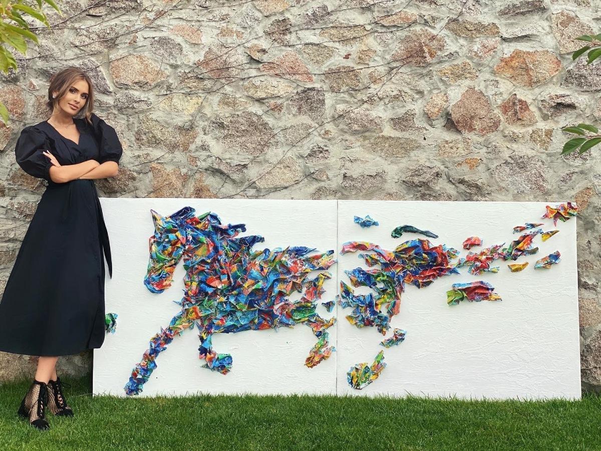 «Искусство требует не жертв, а крепкой нервной системы»: Яна Руснак –о вдохновении и секретах успеха в арт-бизнесе