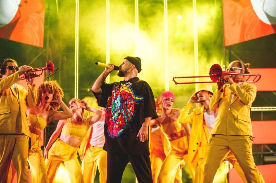 Новогодняя ночь в Майами и масштабное шоу на Таймс-Сквер: MONATIK отправится в тур по США