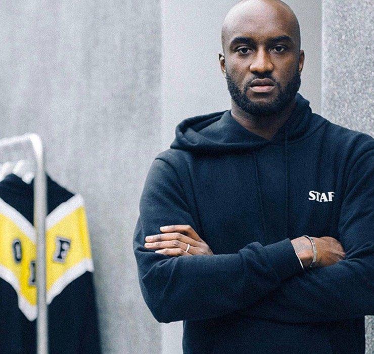 Вирджил Абло создаст фонд для поддержки темнокожих студентов в сфере моды